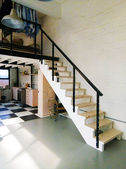 Staircases Amp Handrails