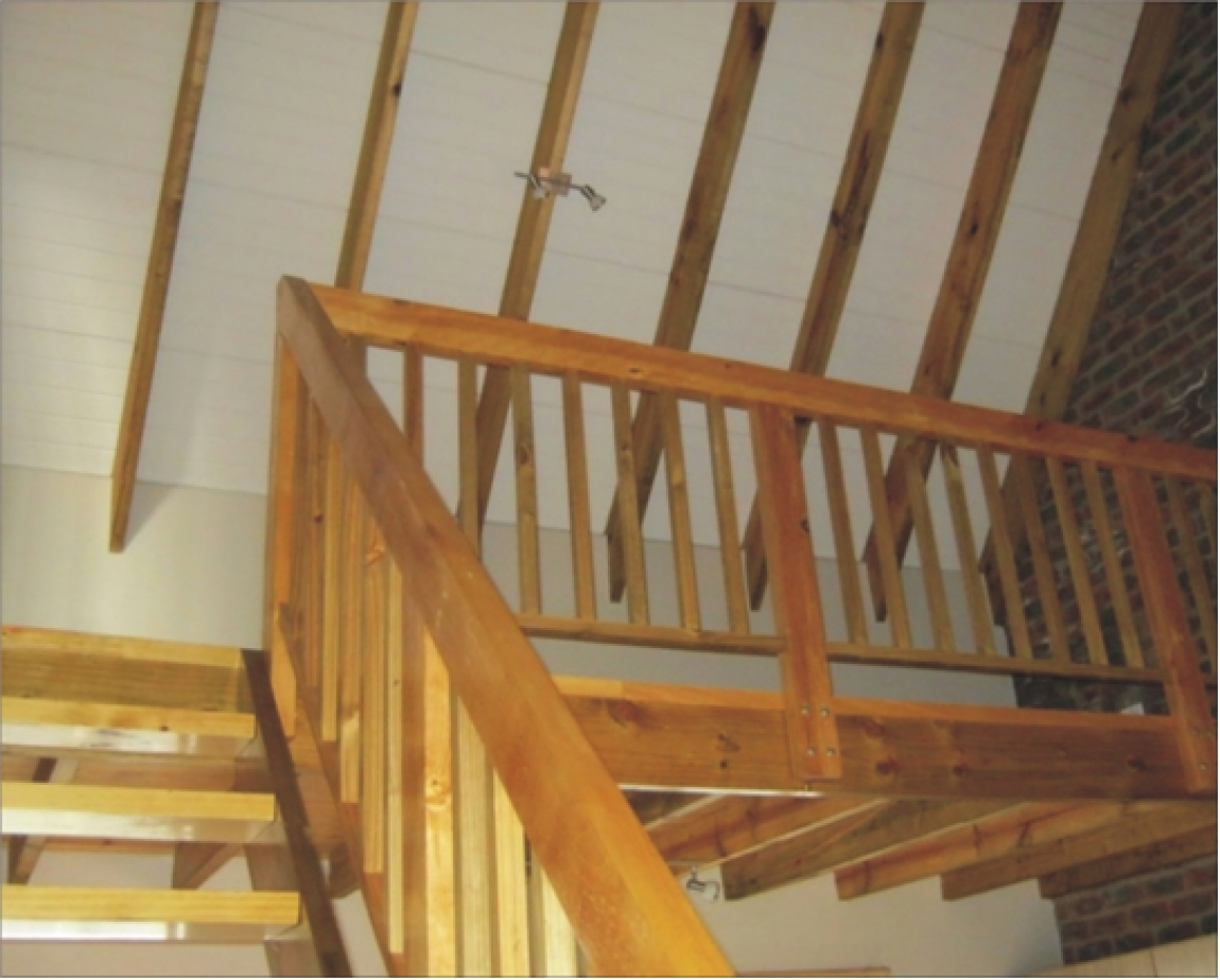 Wooden Mezzanine Floor Thefloors Co